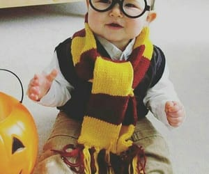 baby, cute, and harry potter image