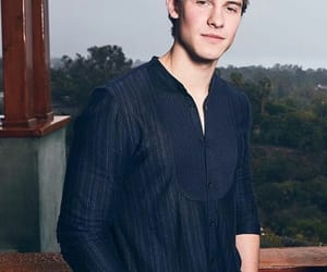 shawn mendes, boys, and interview image