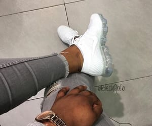 nike and vapormax image