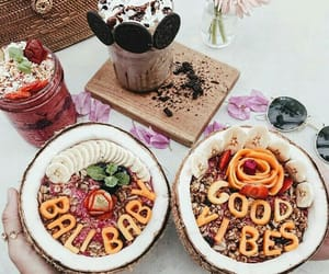 food, aesthetic, and beauty image