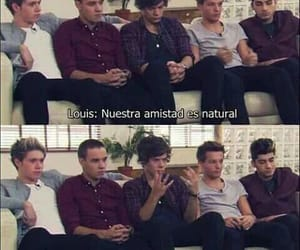 1d, entrevista, and liam payne image