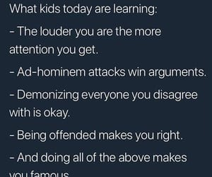 democrats, kids, and millennials image