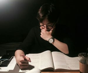 book and study image