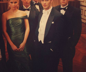 The Originals, klaus, and finn image