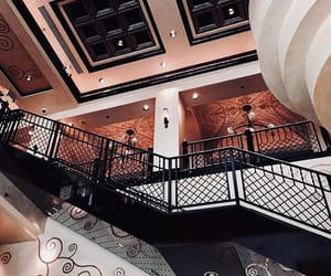 hotel, rich, and romantic image
