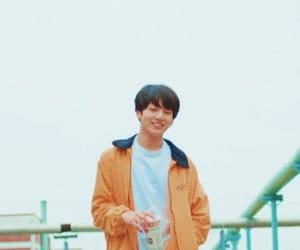 bts, euphoria, and jeon jungkook image
