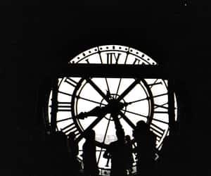 35mm, clock, and clockwork image