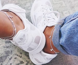 fashion, sneakers, and white image