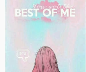 bts, wallpaper, and best of me image