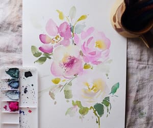 art, creative, and illustration image