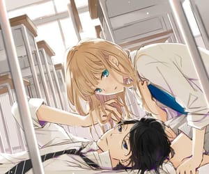 manga, shoujo, and tumblr image