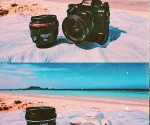 beach, 📸, and camara image