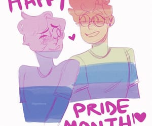 pride and pride month image