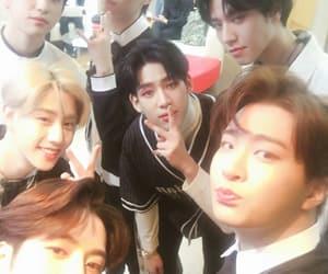 got7, youngjae, and yugyeom image