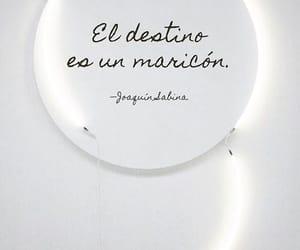 destino, frases, and Joaquin image