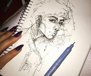 art, alternative, and artist image
