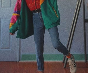 fashion, 90s, and style image