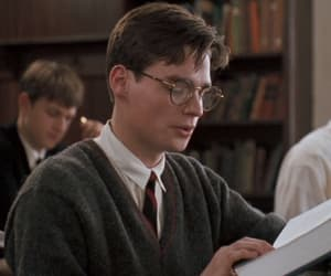 alternative, boy, and dead poets society image
