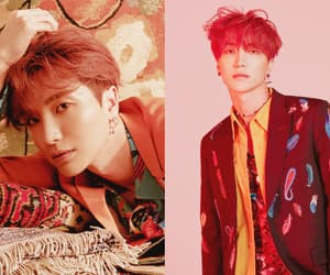 boys, Leeteuk, and super junior image