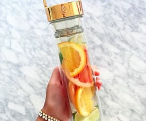 fruit, healthy, and orange image