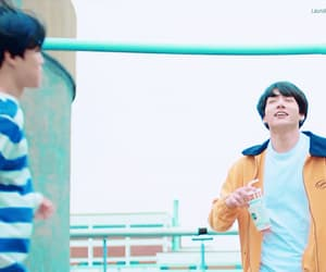 gif, bts, and k-pop image