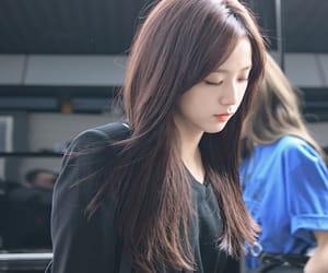 jisoo, beauty, and kpop image
