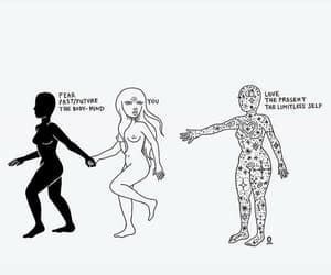 body, mind, and selflove image