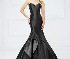 vestido, dresses, and gown image