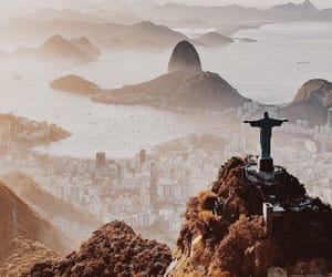 aesthetics, city, and brazil image