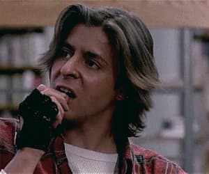 The Breakfast Club, gif, and 80s image
