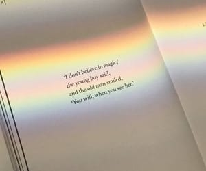 book, quotes, and aesthetic image