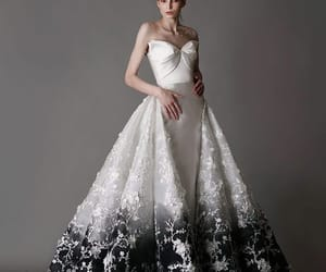 casamento, wedding, and wedding dress image