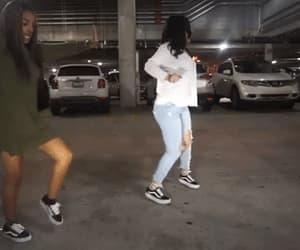 dance, dancing, and gif image