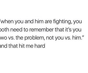 deep, fighting, and him image