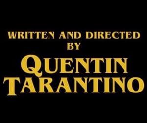 quentin tarantino, movie, and film image