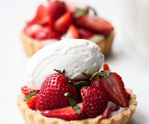 delicious, dessert, and yummy image