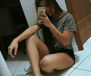 girl, photo, and tumblr image