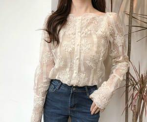 asian fashion, brigitte, and casual image