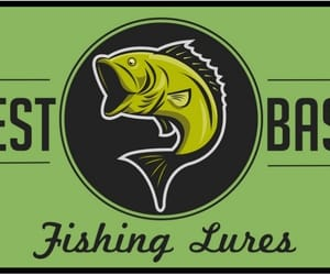 best fishing lures, best lures for fishing, and top fishing bait image
