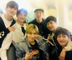 kpop, SHINee, and key image