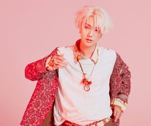 yesung, super junior, and kpop image