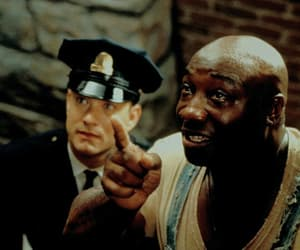 the green mile and tom hanks image