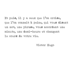poetry, poète, and victor hugo image
