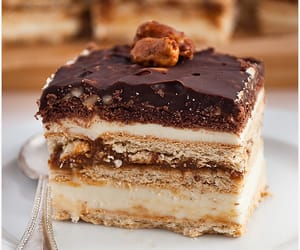 desserts, food, and recipes image