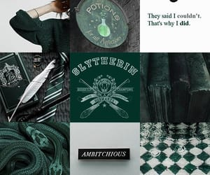 aesthetic, books, and jk rowling image