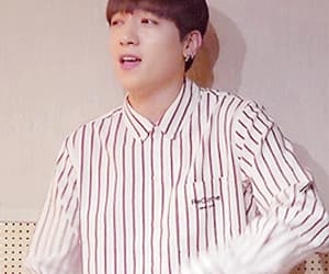 gif, day6, and sungjin image