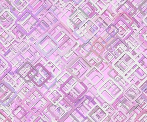 background, pastel, and squares image