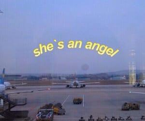 grunge, angel, and aesthetic image