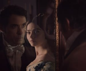 rufus sewell, victoria, and cute image