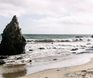 california, losangeles, and malibu image